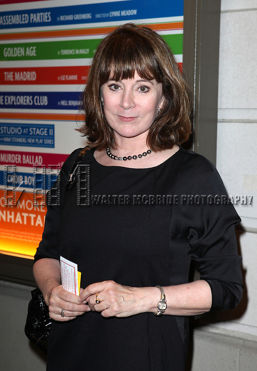 Patricia Richardson attending the Broadway Opening Night Performance of 'An Enemy of the People' at the Samuel J. Friedman Theatre in New York. Sept. 27, 2012