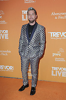 17  November 2019 - Beverly Hills, California - Lance Bass. The Trevor Project's TrevorLIVE LA 2019 held at The Beverly Hilton Hotel. Photo Credit: PMA/AdMedia