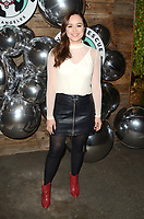LOS ANGELES - NOV 6:  Hayley Orrantia at the Love Leo Rescue 2nd Annual Cocktails for A Cause at the Rolling Greens on November 6, 2019 in Los Angeles, CA