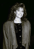 Kate Capshaw 1986<br /> Photo By Jesse Nash/PHOTOlink