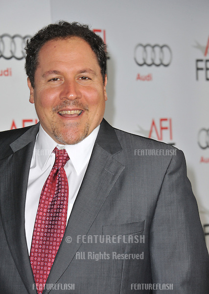 "Jon Favreau at the AFI Fest premiere of ""Lincoln"" at Grauman's Chinese Theatre, Hollywood..November 8, 2012  Los Angeles, CA.Picture: Paul Smith / Featureflash"
