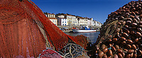 Europe/France/Languedoc-Roussillon/66/Pyrénées-Orientales/Port-Vendres : le port