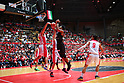 Basketball: FIBA World Cup 2019 Asian Qualifier: Japan 70-56 Iran
