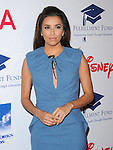 Eva Longoria  at The Fulfillment Fund Stars Gala held at The Beverly Hilton Hotel in Beverly Hills, California on November 01,2011                                                                               © 2011 Hollywood Press Agency
