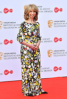 Helen Worth<br /> at Virgin Media British Academy Television Awards 2019 annual awards ceremony to celebrate the best of British TV, at Royal Festival Hall, London, England on May 12, 2019.<br /> CAP/JOR<br /> ©JOR/Capital Pictures