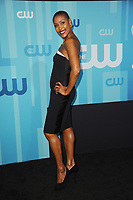 www.acepixs.com<br /> May 18, 2017 New York City<br /> <br /> Christine Adams attending arrivals for CW Upfront Presentation in New York City on May 18, 2017.<br /> <br /> Credit: Kristin Callahan/ACE Pictures<br /> <br /> <br /> Tel: 646 769 0430<br /> Email: info@acepixs.com