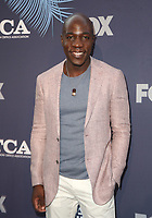 WEST HOLLYWOOD, CA - AUGUST 2: McKinley Belcher III, at the FOX Summer TCA All-Star Party At SOHO House in West Hollywood, California on August 2, 2018. <br /> CAP/MPI/FS<br /> &copy;FS/MPI/Capital Pictures