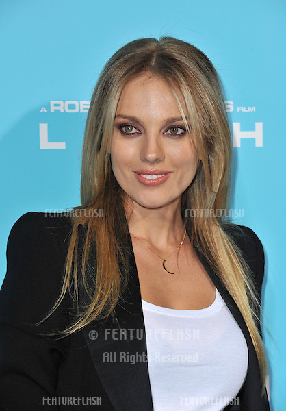 "Bar Paly at the Los Angeles premiere of ""Flight"" at the Cinerama Dome, Hollywood..October 23, 2012  Los Angeles, CA.Picture: Paul Smith / Featureflash"