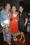 Brynlee Turner, Rica Rodman, Margo Spiritus==<br /> LAXART 5th Annual Garden Party Presented by Tory Burch==<br /> Private Residence, Beverly Hills, CA==<br /> August 3, 2014==<br /> &copy;LAXART==<br /> Photo: DAVID CROTTY/Laxart.com==
