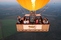 20170904 04 September Hot Air Balloon Cairns