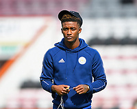 Demarai Gray of Leicester City during AFC Bournemouth vs Leicester City, Premier League Football at the Vitality Stadium on 15th September 2018