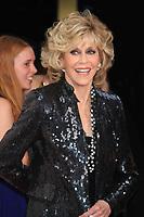 Jane Fonda, 2013, Photo By John Barrett/PHOTOlink