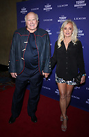 "01 August 2019 - Las Vegas, NV - Terry Bradshaw, Tammy Bradshaw. Terry Bradshaw Debuts ""The Terry Bradshaw Show at Luxor Hotel and Casino. Photo Credit: MJT/AdMedia"