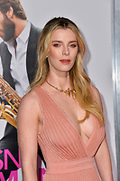 LOS ANGELES, CA. February 11, 2019: Betty Gilpin at the premiere of &quot;Isn't It Romantic&quot; at The Theatre at Ace Hotel.<br /> Picture: Paul Smith/Featureflash