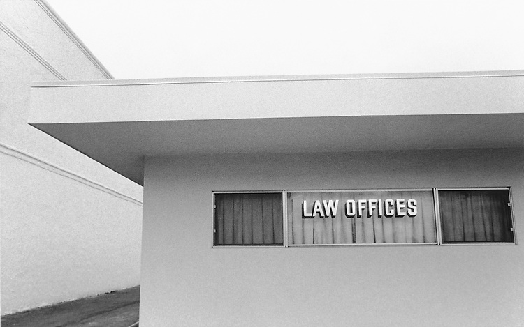Law Offices in Lompoc 1975