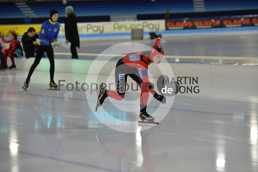SPEEDSKATING: HEERENVEEN, IJsstadion Thialf, 02-03-2018, Vikingrace, ©photo Martin de Jong