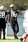 Palos Verdes, CA 09/10/09 - Matt Hezlep (#16)