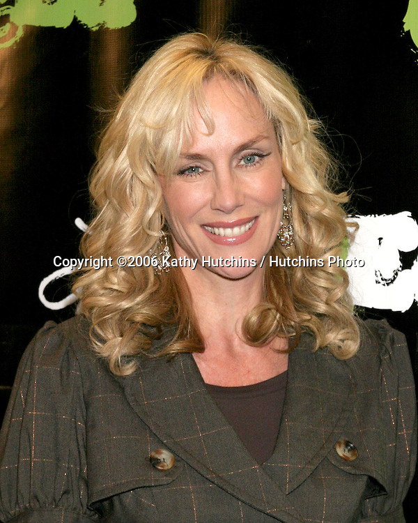 "Rachelle Carson.""Living With Ed"" Premiere Screening & Party.Sunset Lammle Theater.Los Angeles, CA.December 21,  2006.©2006 Kathy Hutchins / Hutchins Photo...."