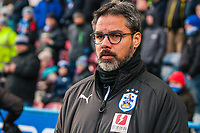 Huddersfield Town's manager David Wagner during the EPL - Premier League match between Huddersfield Town and Crystal Palace at the John Smith's Stadium, Huddersfield, England on 17 March 2018. Photo by Stephen Buckley / PRiME Media Images.
