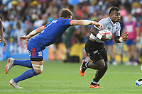 2019 HSBC World Sevens Series Hamilton at FMG Stadium in Hamilton, New Zealand on Sunday, 27 January 2019. Photo: Kerry Marshall / lintottphoto.co.nz
