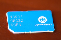 Many Ugandans switch networks, switching SIMs between phones, or carrying more than one phone, in order to get the best deal, which texting or speaking to friends on the same network. In contrast to users in developed countries who may never see their SIM cards after initial purchase of the handset, ther SIM juggle is a regular occurance.