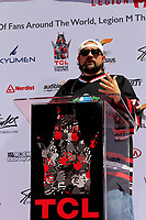 LOS ANGELES - July 18:  Kevin Smith at the Stan Lee Hand and Footprint Ceremony at the TCL Chinese Theater IMAX on July 18, 2017 in Los Angeles, CA