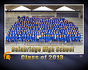 2012-2013 BIHS (Class Photo)