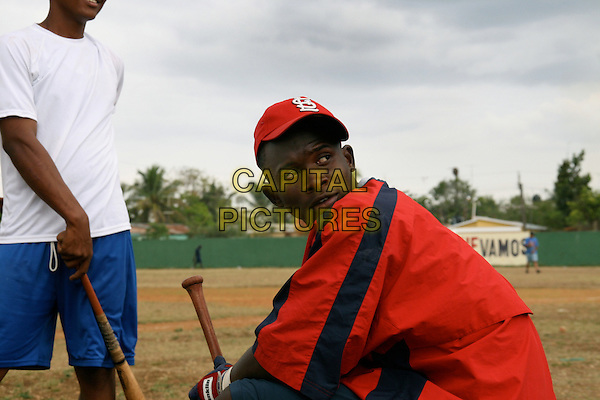 Ballplayer: Pelotero (2011)<br /> (Pelotero)<br /> Beck Sano Gazing<br /> *Filmstill - Editorial Use Only*<br /> CAP/KFS<br /> Image supplied by Capital Pictures