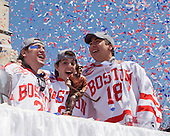 College Hockey - 2008-2009