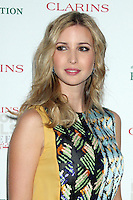 May 30, 2012 Ivanka Trump at the Clarins Million Meals Concert for Feed at Alice Tully Hall, Lincoln Center in New York City. © RW/MediaPunch Inc.