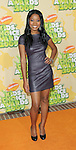 Keke Palmer arriving at the 2009 Kids Choice Awards held at UCLA's Pauley Pavilion Westwood, Ca. March 28, 2009. Fitzroy Barrett