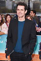"director, Tom Tykwer<br /> arrives for the premiere of ""A Hologram for the King"" at the Bfi, South Bank, London<br /> <br /> <br /> ©Ash Knotek  D3110 25/04/2016"
