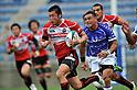 Tomohiro Senba (JPN), .JUNE 17, 2012 - Rugby : IRB Pacific Nations Cup 2012 match between Japan 26-27 Samoa at Chichibunomiya Rugby Stadium, Tokyo, Japan. (Photo by Jun Tsukida/AFLO SPORT) [0003]