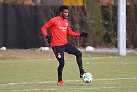 Taleb Tawatha (Eintracht Frankfurt) - 06.03.2018: Eintracht Frankfurt Training, Commerzbank Arena