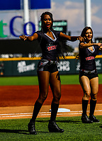 Edecan. Chicas Tecate.<br />