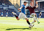 Nicky Clark and Kevin McHattie