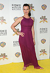 Debi Mazar at The Opening Night Gala for Warner Bros. Consumer Products' The Ruby Slipper Collection & Inspirations of Oz Fine Art Exhibition and the announcement of Warner Home Video's The Wizard of Oz Ultimate Collector's Edition Blu-ray & Dvd held at Fashion Institute of Design & Merchandising in Los Angeles, California on June 09,2009                                                                     Copyright 2009 Debbie VanStory / RockinExposures