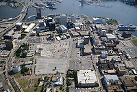 1996 May..Redevelopment..Macarthur Center.Downtown North (R-8)..LOOKING SOUTH...NEG#.NRHA#..
