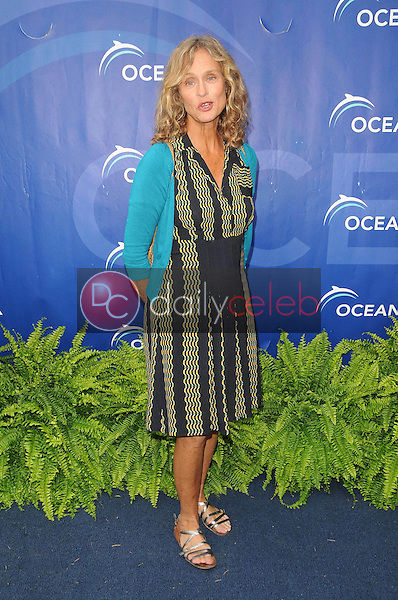 Lauren Hutton<br />