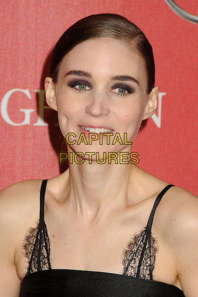 2 January 2016 - Palm Springs, California - Rooney Mara. 27th Annual Palm Springs International Film Festival Awards Gala held at the Palm Springs Convention Center.  <br /> CAP/ADM/BP<br /> &copy;BP/ADM/Capital Pictures