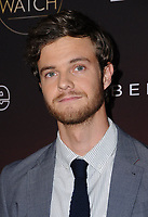04 October  2017 - Hollywood, California - Jack Quiad . 2017 People's &quot;One's to Watch&quot; Event held at NeueHouse Hollywood in Hollywood. <br /> CAP/ADM/BT<br /> &copy;BT/ADM/Capital Pictures
