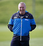 250814 Rangers training