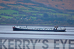 Fenit Barge.   Copyright Kerry's Eye 2008