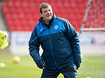 St Johnstone Training&hellip;04.04.17<br />