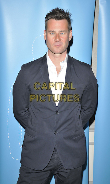 LONDON, ENGLAND - AUGUST 07: Tim Vincent attends the National Cat Awards 2014, The Savoy Hotel, The Strand, on Thursday August 07, 2014 in London, England, UK. <br /> CAP/CAN<br /> &copy;Can Nguyen/Capital Pictures