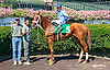 Aintketchnme winning at Delaware Park on 9/16/15