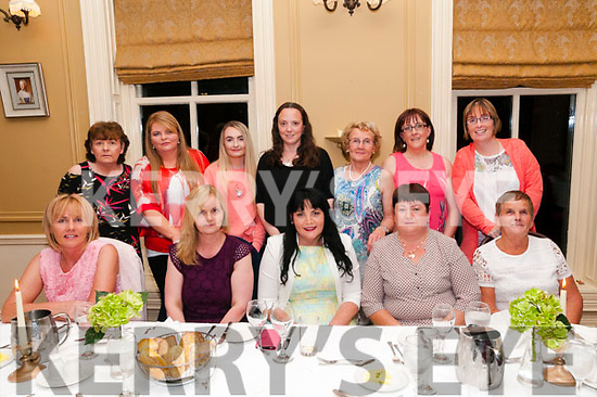 Bride to Be: Siobhan McElligott, Kilmorna , Listowel on her hen nigh with family & friends at the Listowel Arms Hoitel on Saturday night last/