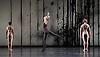 Asphodel Meadows<br /> Choreography by Liam Scarlett <br /> <br /> The Royal Ballet Triple Bill at The Royal Opera House, London, Great Britain <br /> <br /> General rehearsal <br /> 18th November 2011 <br /> <br /> <br /> Bennet Gartside<br /> <br /> Soloists : Robert Clarke &amp; Kate Shipway<br /> <br /> <br /> Photograph by Elliott Franks