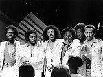 Commodores 1979 on Midnight Special