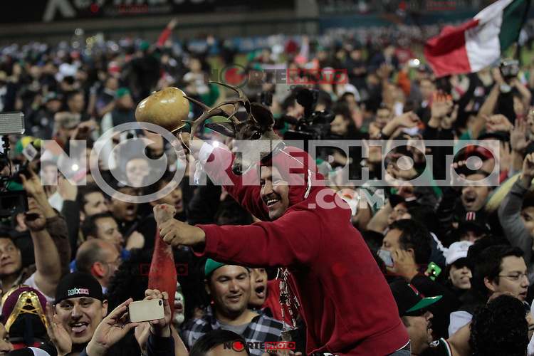 Danza del Venado. Danzante del Venado. <br /> El equipo de Mexico se corono campe&oacute;n de la Serie del caribe 2013 en duelo contra Rep&uacute;blica Dominicana que duro 18 entradas en el estadio Sonora en la ciudad de Hermosillo.<br /> 7 Febrero 2013.<br /> (BaldemarDeLosLlanos/NortePhoto)